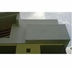 Exterior Wall Waterproofing Services, in Commercial & Residential