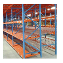 Drive-in Pallet  Stacking Racks
