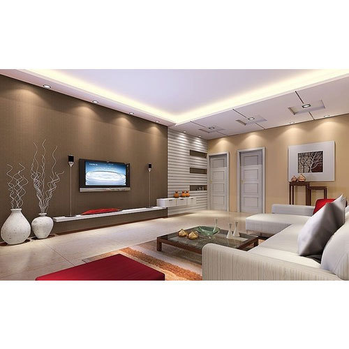 Drawing Room Interior Designing Service In India Id 8607396230