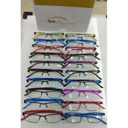 Fruit Fashion Eyewear Spectacle Frames