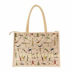 SBB Jute Shopping Bag