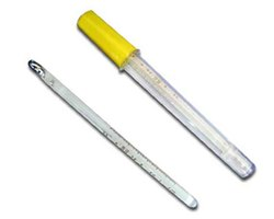 Mercury Thermometer Clinical