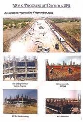 residential commercial and industrial plot