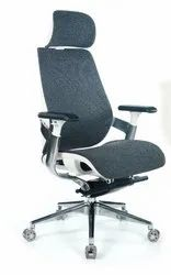 Executive Fabric Boss Chair