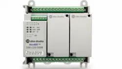 Allen Bradley Make Micro800 PLC