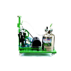 Eletrical Milking Machine