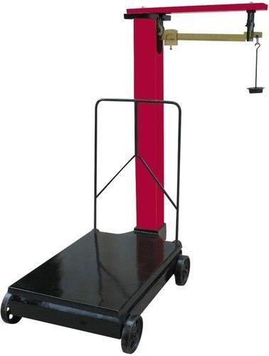 Platform Type Weighing Scales