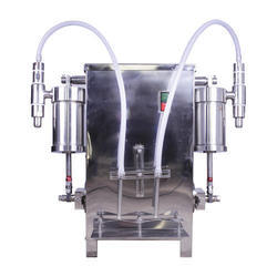 Automatic Liquid Machine