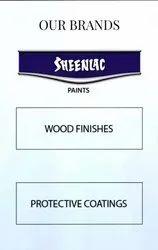 Sheenlac Wood Polish