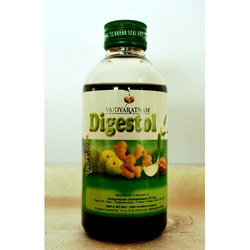 Digestol Liquid Syrup 200 Ml