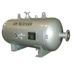 Air Receivers Tank