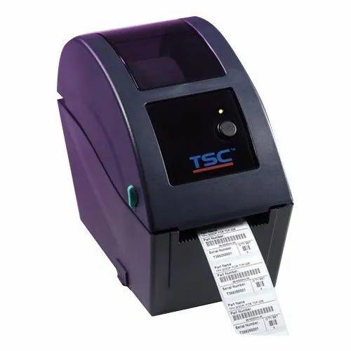 TSC Barcode Thermal Label Printer