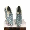 Stylish Ladies Canvas Shoes