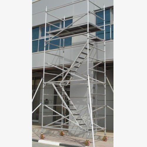 Scaffolding Equipment - Cuplock Bracing Manufacturer from