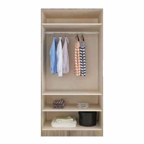 release date 35b04 1ae5c Modular Wardrobes - Two Door Wardrobe-Shelves Only ...