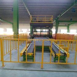 Auto Vertical Reciprocating Conveyor