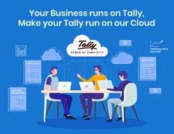 Cloud on Tally