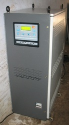 3-800KVA Digital Voltage Stabilizer, 170-270 Or 370-480 V, 230 Or 415 V