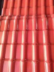 Upvc Roofing Tile Sheets Spanish Design