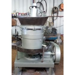 Semi Automatic Marachekku Oil Extraction Machine, Model Name/Number: M003, 2-5 HP