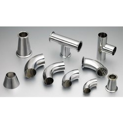 WP5 Alloy Steel Pipe Fitting