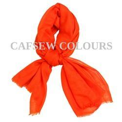 Red Cashmere Scarves