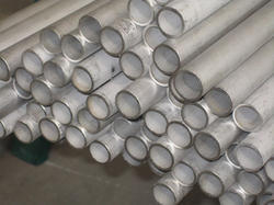 Stainless Steel Tubes 1.4438