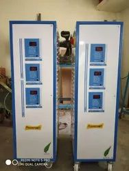 40 Kva Powersoft Brand  Servo Voltage Stabilizer