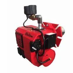 Small Gas Burner