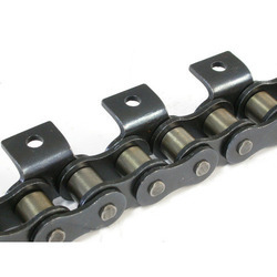 Attachment Chains