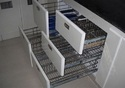 SS Kitchen Trolleys