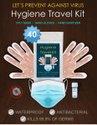 Covid 19 Hygiene Travel Kit