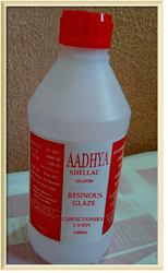 Transparent Aqueous Food Glaze, Pack Size: 5 L