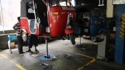 Three Wheeler Repair And Maintenance Services