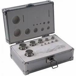 Calibration Weight Box F1 Class