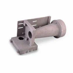 Carbon Steel Machine Component