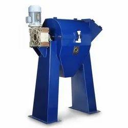 Batch Type Bead Mill Machine