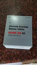 Gliclazide Sr