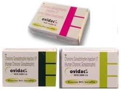 Ovidac Injection