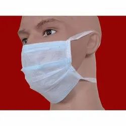 3 Ply Disposable Surgeon Face Mask
