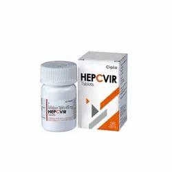 Hepcivir 28s