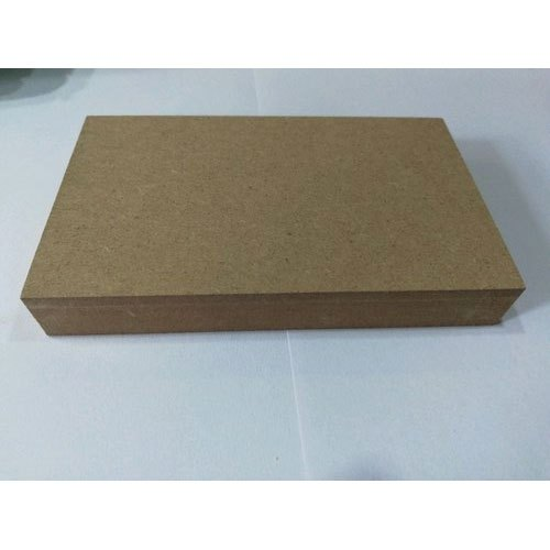 Brown MDF Board, Thickness: 4 Mm - 25 Mm, Finish Type: Matte
