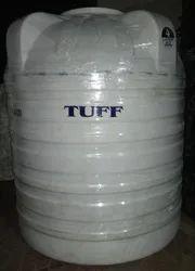 Tuff Triple Layer Water Stroage Tank
