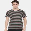 Cotton Party Wear Trending Multi Color T-shirt