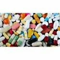 Allopathic Pharmaceutical Third Party Manufacturing