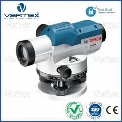 Bosch GOL 26D Optical Site Level