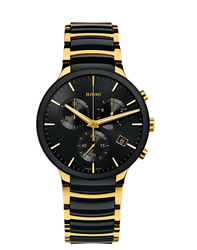 Centrix Chronograph Watch