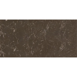 French Brown Composite Marble
