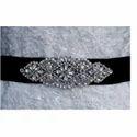 Designer Embroidery Belt