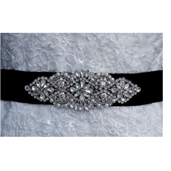Designer Embroidery Belt